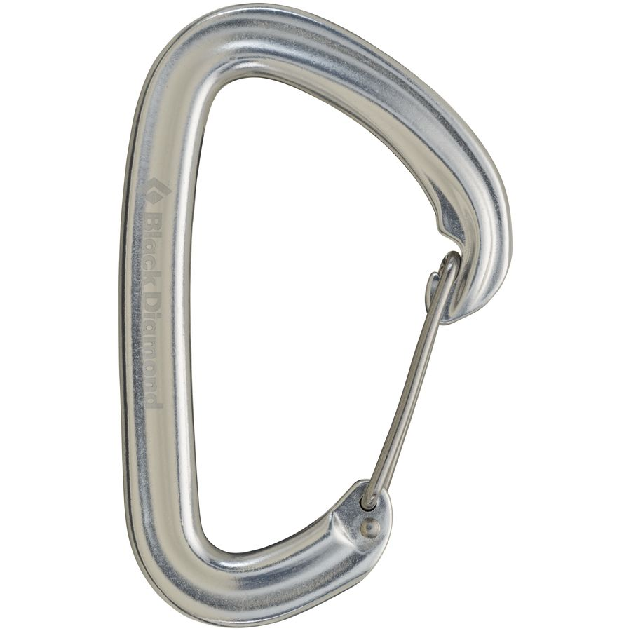 Black Diamond HotWire Carabiner | Backcountry.com