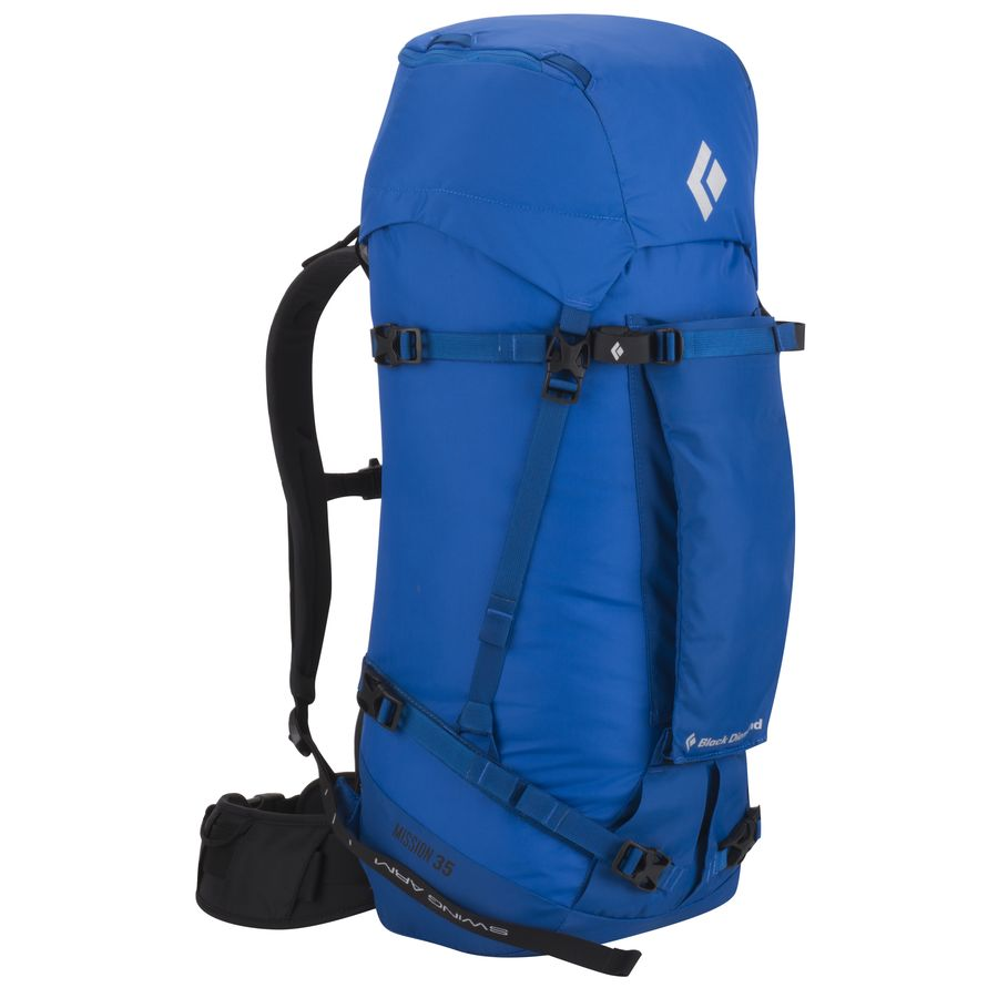 Black Diamond Mission 35L Backpack