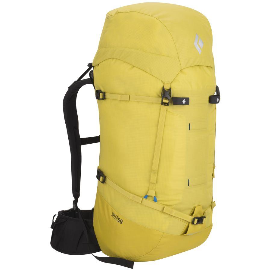 Black Diamond Speed 50L Backpack