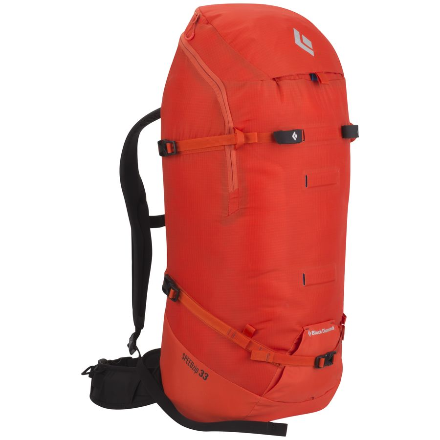 Speed Zip 33 L Backpack by Black Diamond