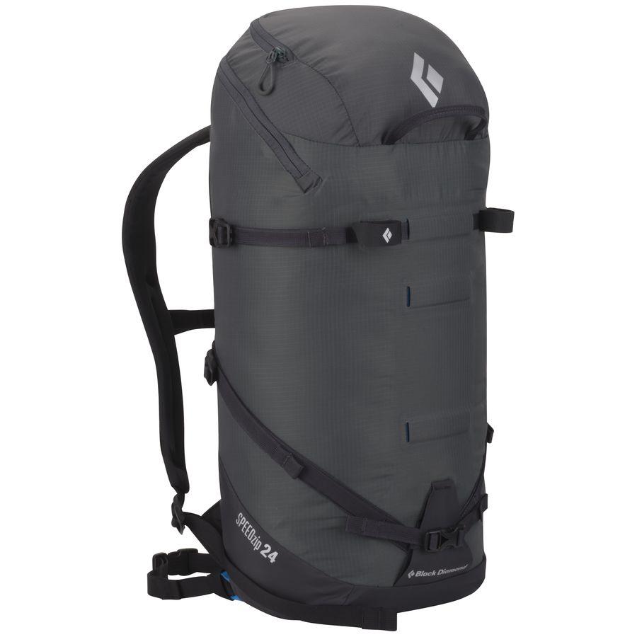 Black Diamond Speed Zip 24L Backpack