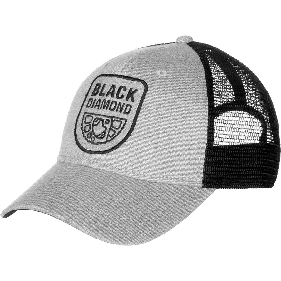 d1c7040ae3505 Black Diamond BD Trucker Hat