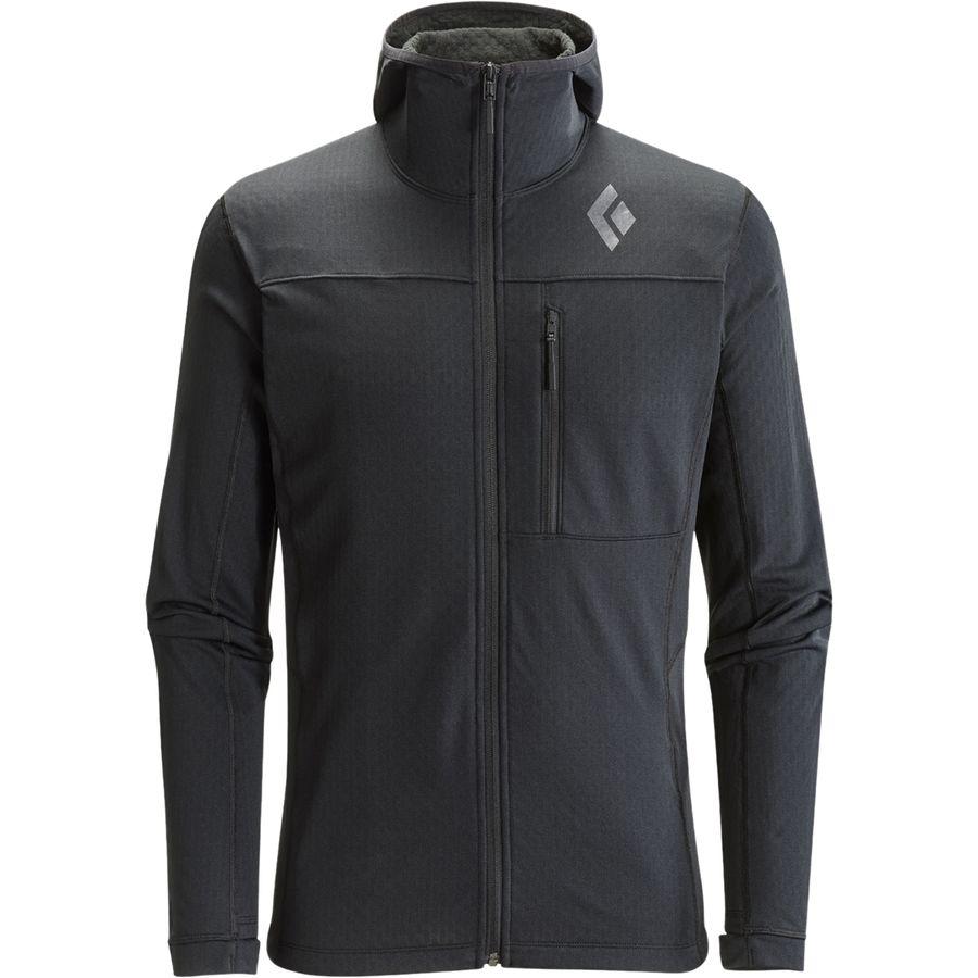 Black diamond men's coefficient jacket