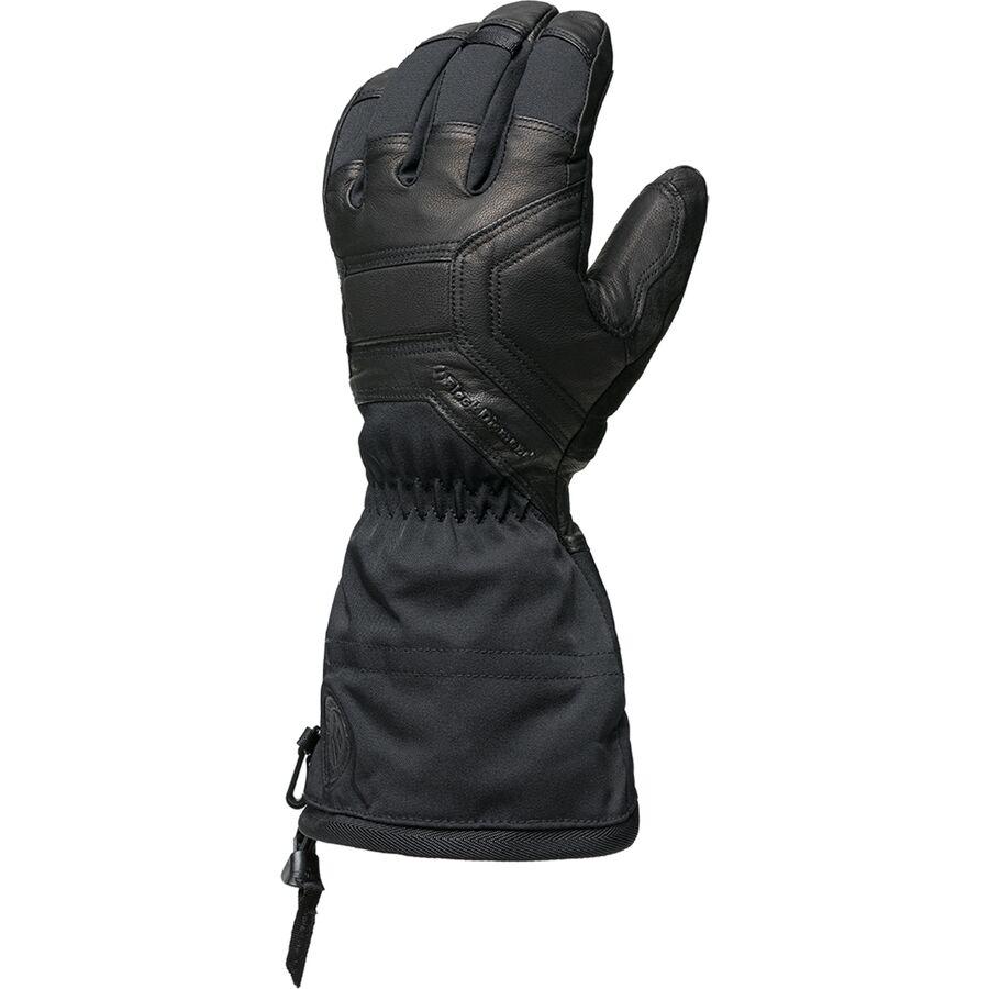 Black Diamond Guide Glove - Mens