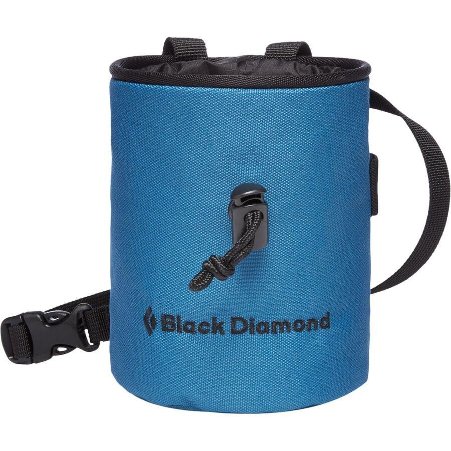 4033356191 Black Diamond - Mojo Chalk Bag - Astral Blue
