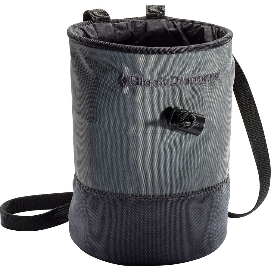 Black Diamond Mojo Repo Chalk Bag Backcountry Com