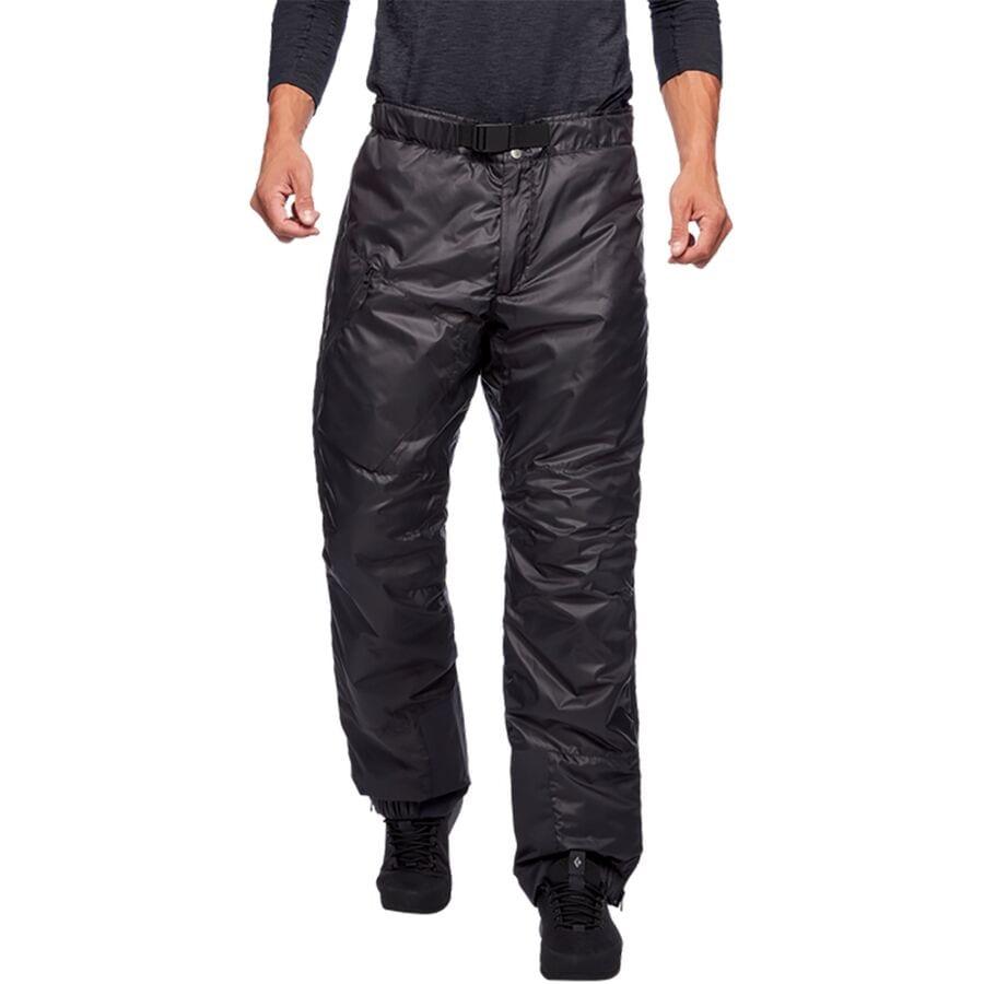 Black Diamond Stance Belay Pant - Mens