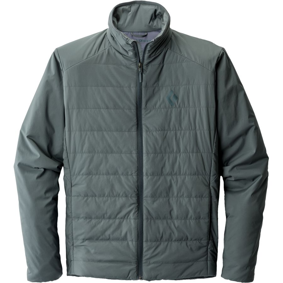 Black Diamond First Light Insulated Jacket - Mens