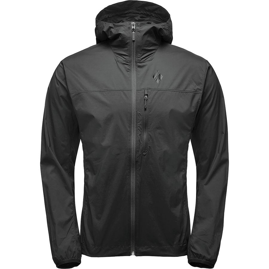7853405bd Black Diamond Alpine Start Hooded Jacket - Men's | Backcountry.com