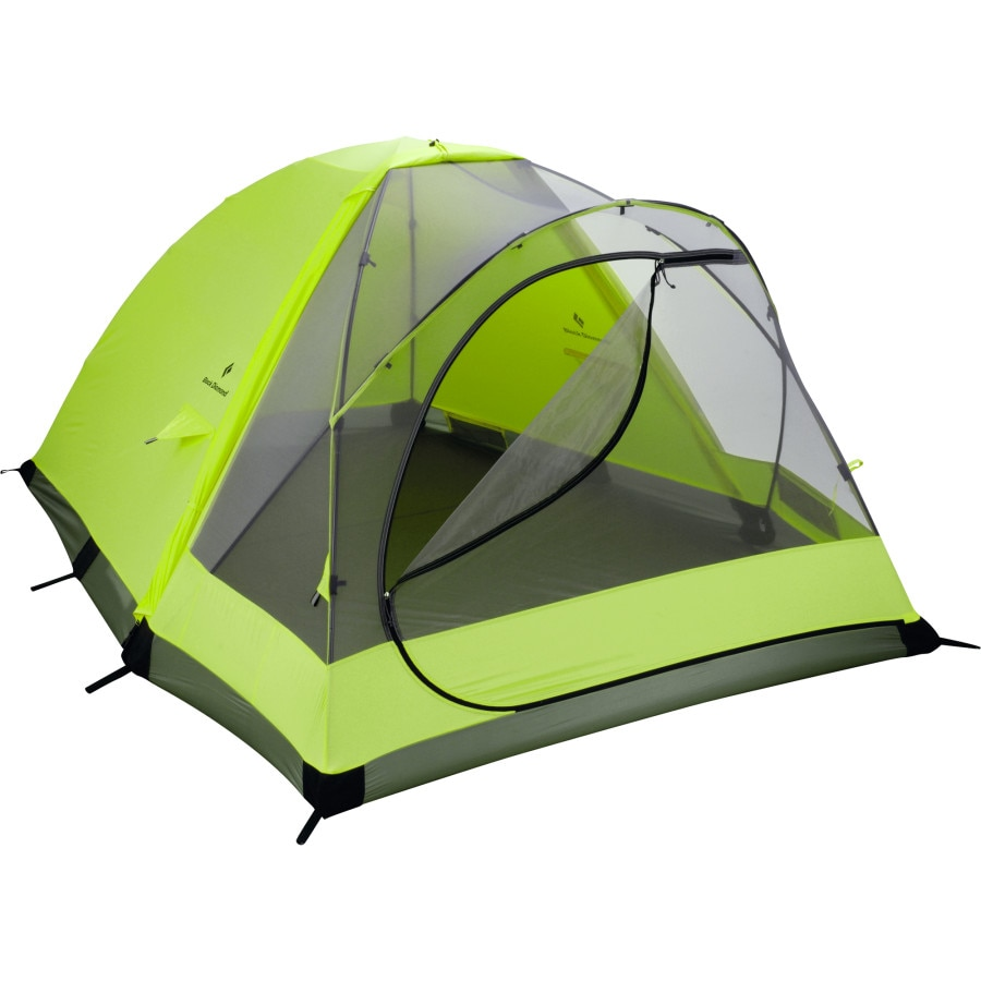 Black Diamond - Skylight Tent 3-Person 3-Season - Wasabi  sc 1 st  Backcountry.com & Black Diamond Skylight Tent: 3-Person 3-Season | Backcountry.com
