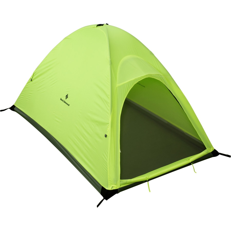 Black Diamond - Firstlight Tent 2-Person 4-Season - Wasabi  sc 1 st  Backcountry.com : 4 season 2 person tent - memphite.com