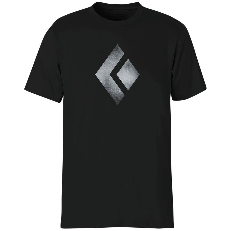 Black Diamond Damen Chalked Up T-Shirt
