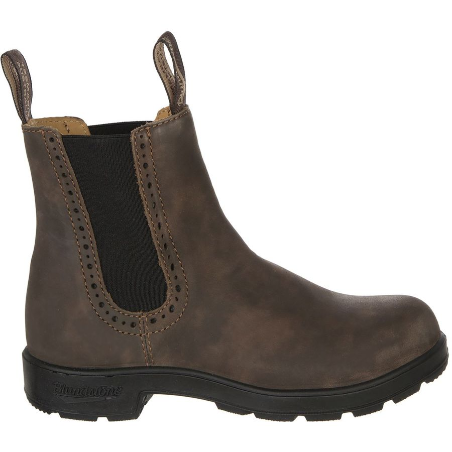 460025b670ba Blundstone - New Original Series Boot - Women s - Rustic Brown