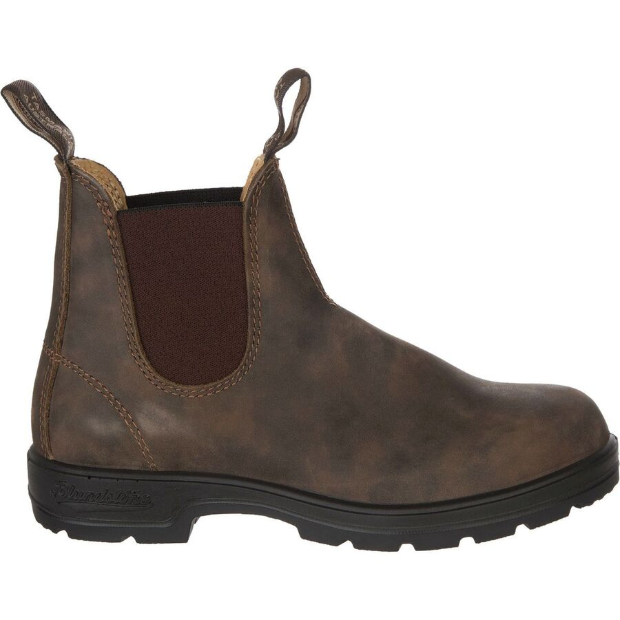 Blundstone - Super 550 Series Boot - Women's - Rustic Brown