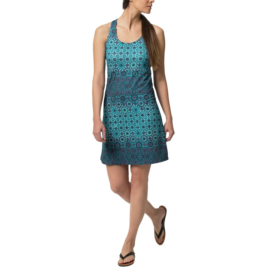 Basin and Range Suncrest Dress - Womens