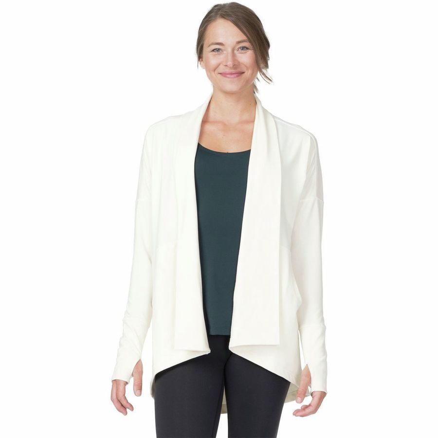 Basin and Range Pearl Midweight Drirelease Wrap - Womens