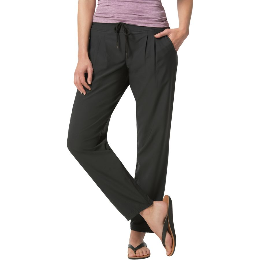 Basin and Range Stretch Harmony Pant - Womens