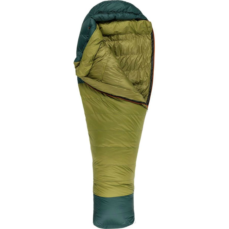 Basin And Range La Sal Sleeping Bag 15 Degree Down
