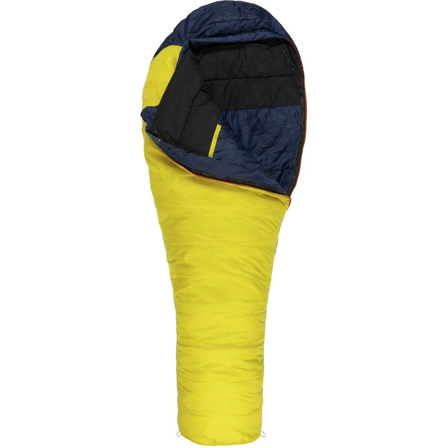 Basin and Range Uinta Sleeping Bag: 0 Degree Synthetic ...