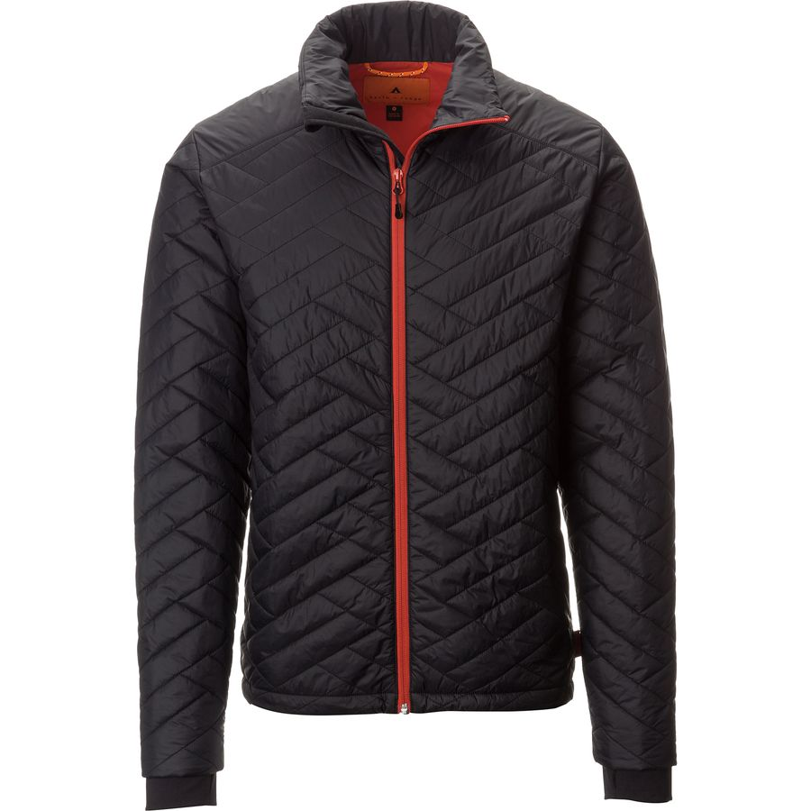 Basin and Range Jupiter PrimaLoft Jacket - Men's | Steep ...