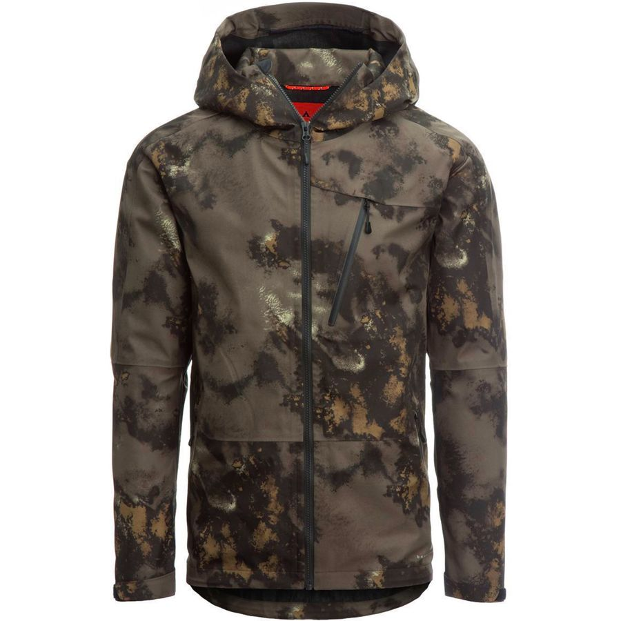 Basin and Range Empire 3L Shell Jacket - Limited Edition Print - Mens