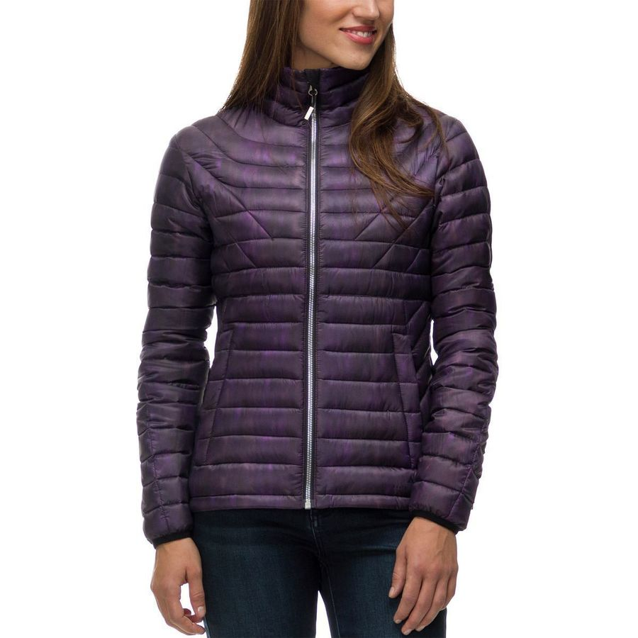 Basin and Range Wasatch 800 Down Jacket - Womens