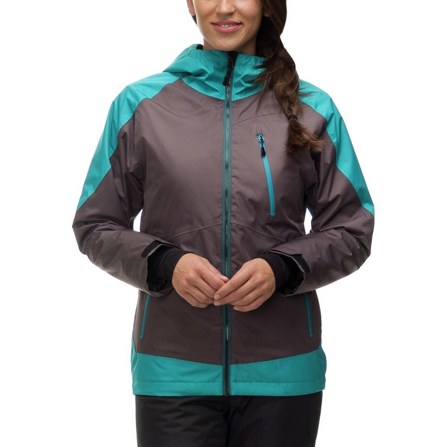 Basin and Range Empire Insulated Jacket - Womens