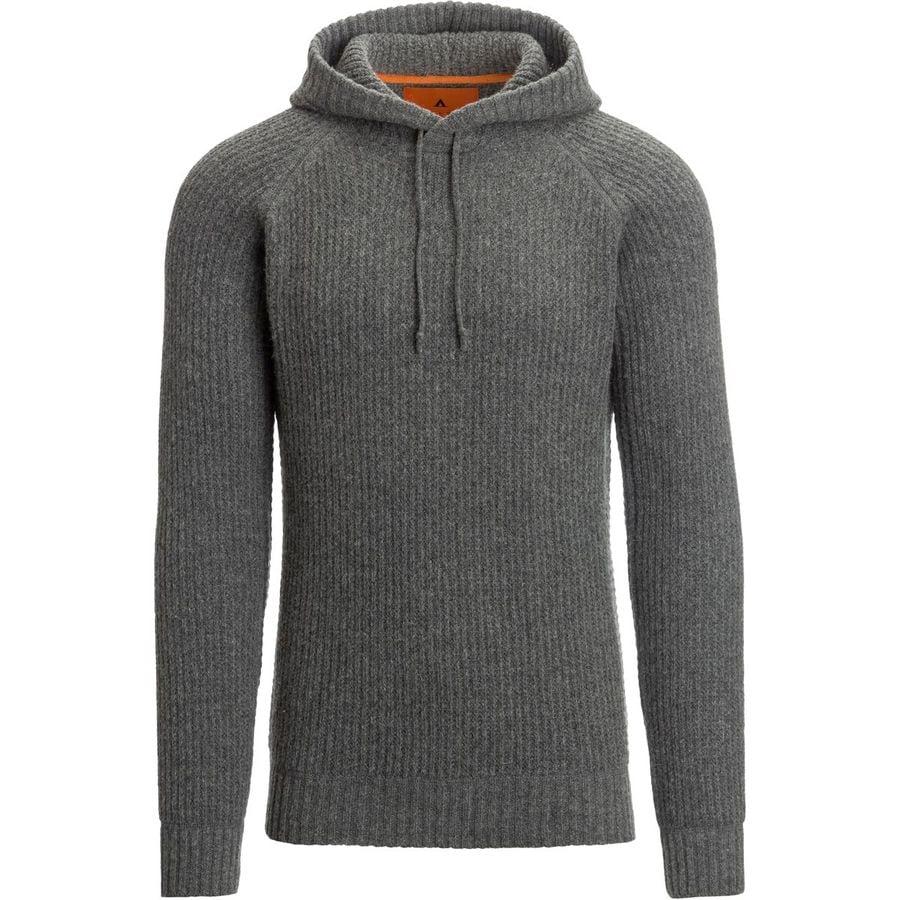Basin and Range Crosscut Sweater - Mens