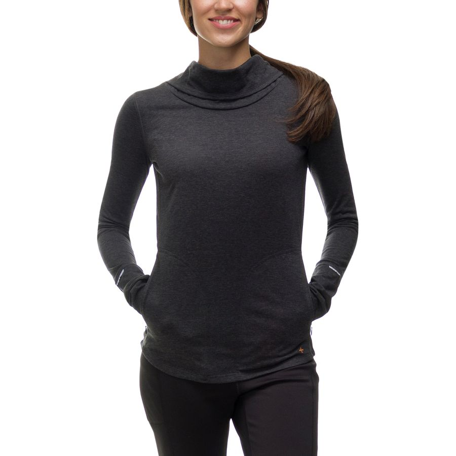 Basin and Range Silver Mountain Drirelease Performance Cowl - Womens