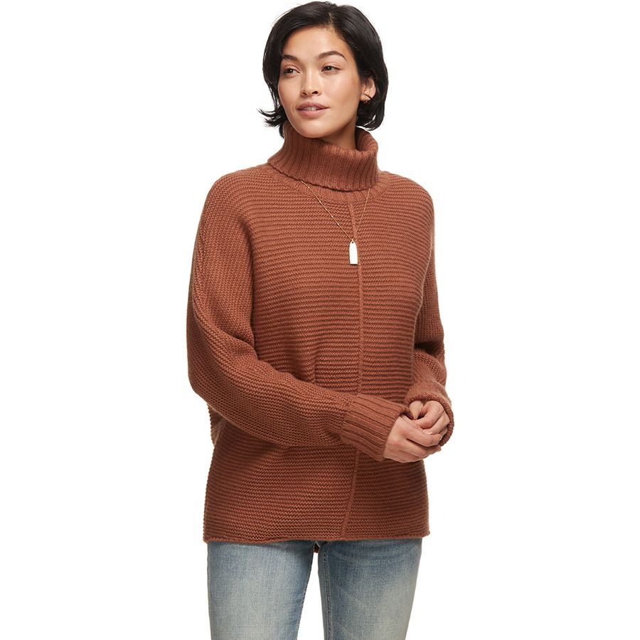 Basin And Range Cozy Seedstitch Sweater Womens Backcountrycom