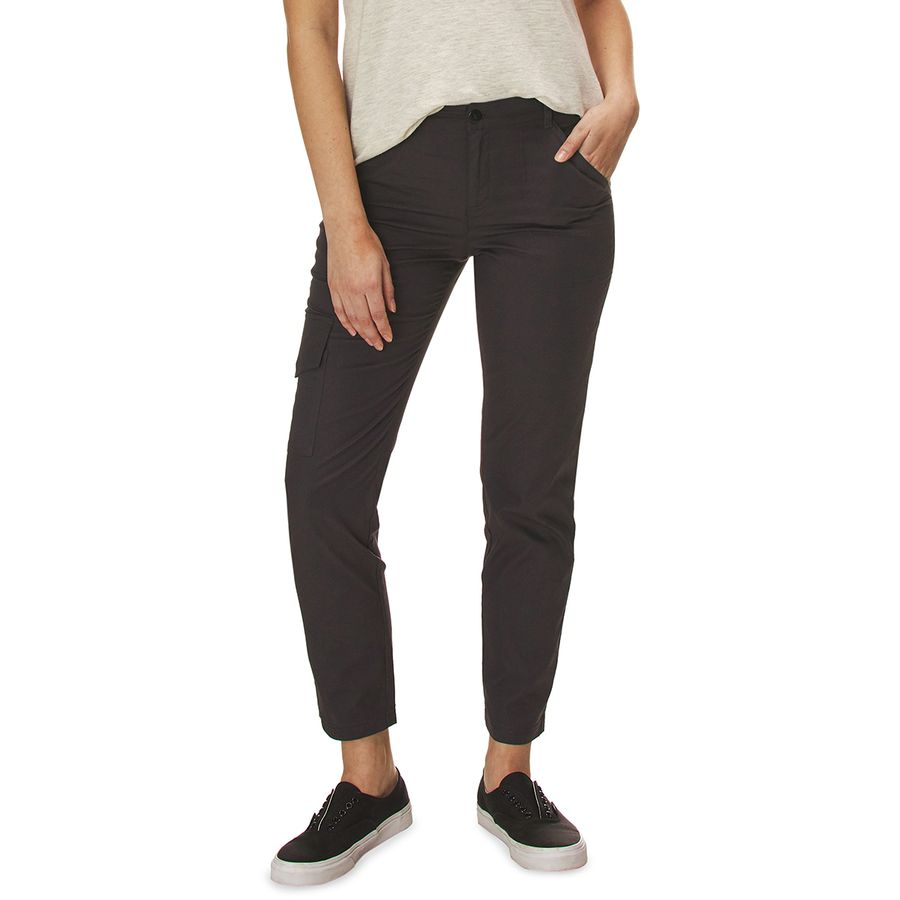 Basin and Range Willow Woven Pant - Womens