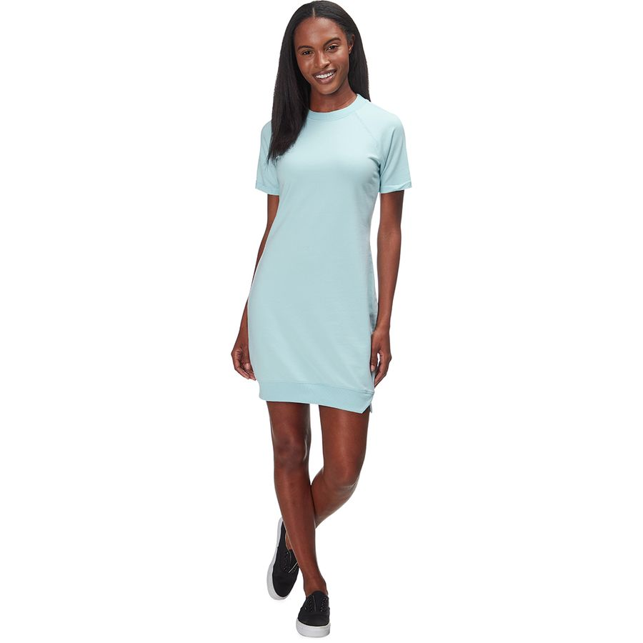 Basin and Range Sunnyside Dress - Womens
