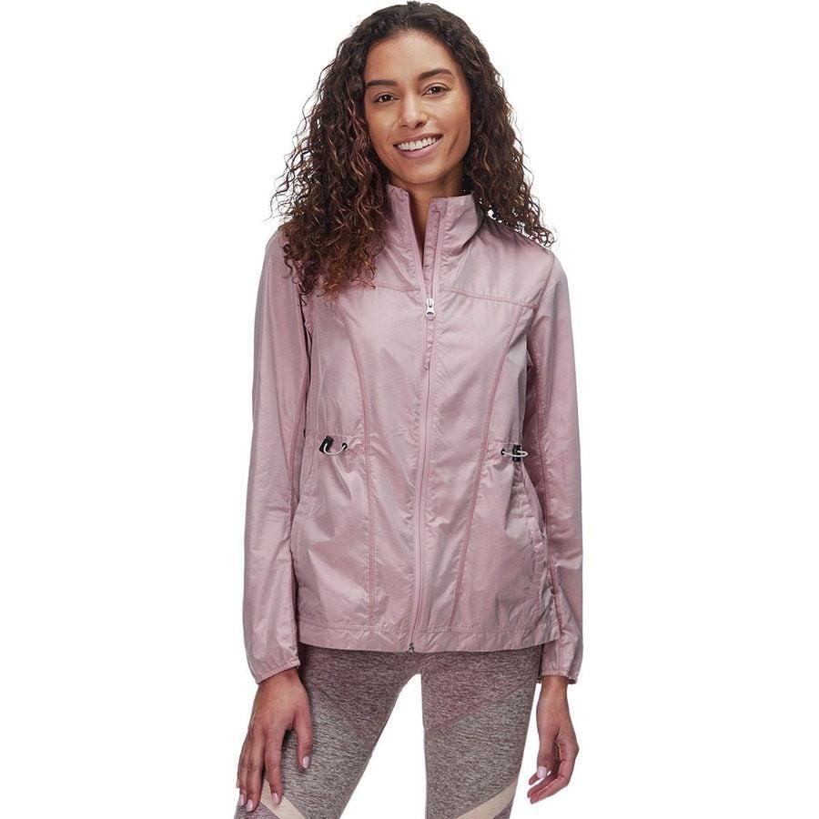Basin and Range Sonoma Windbreaker Jacket Women's