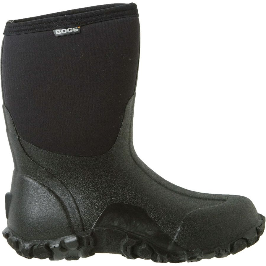 Bogs Classic Mid Boot Men Backcountry