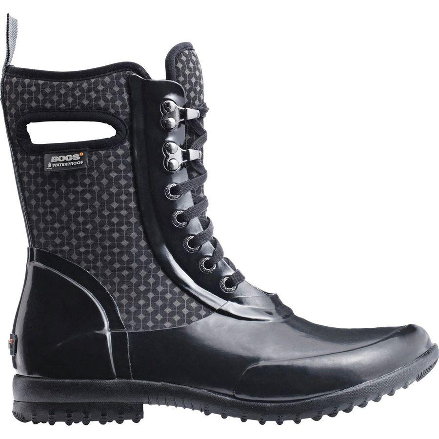 Bogs Sidney Cravat Boot - Womens