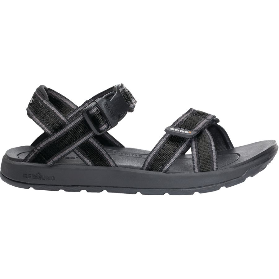 Bogs Rio Stripes Sandal - Mens