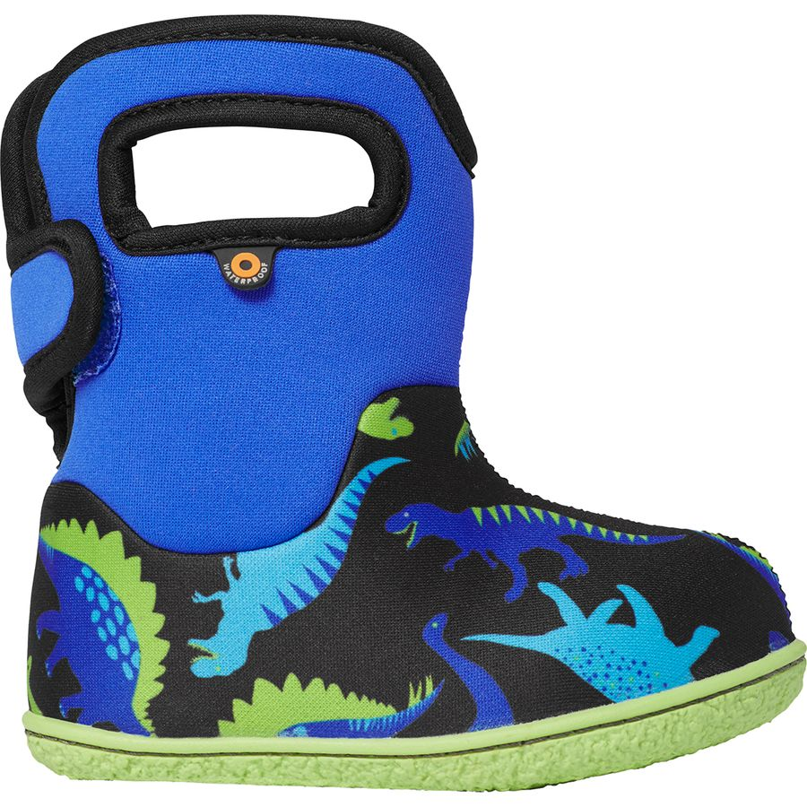 Bogs Baby Bog Classic Dino Boot