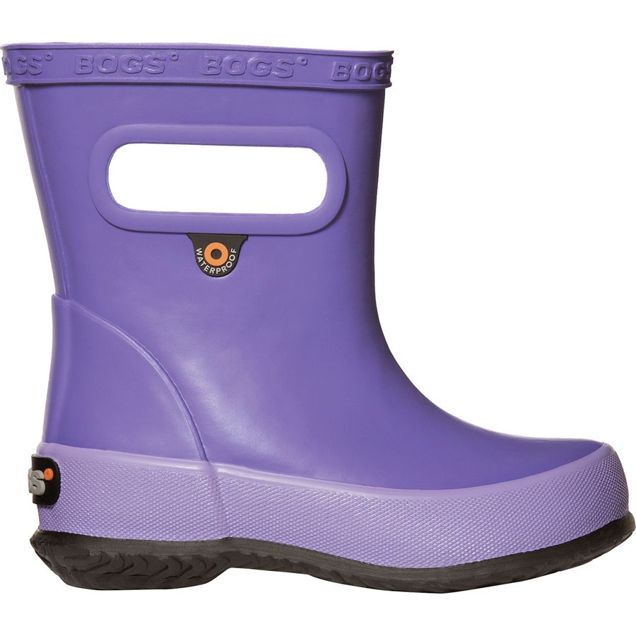 a2806d68e1 Bogs Skipper Solid Rain Boot - Girls'