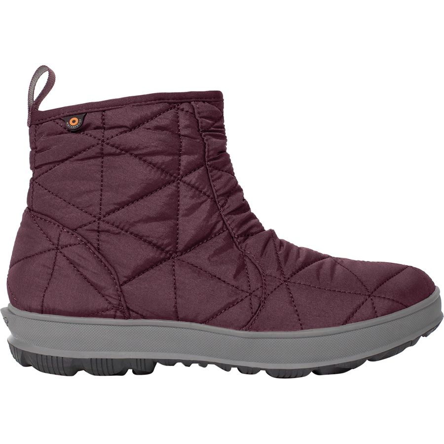 309773f12cf Bogs Snowday Low Boot - Women's
