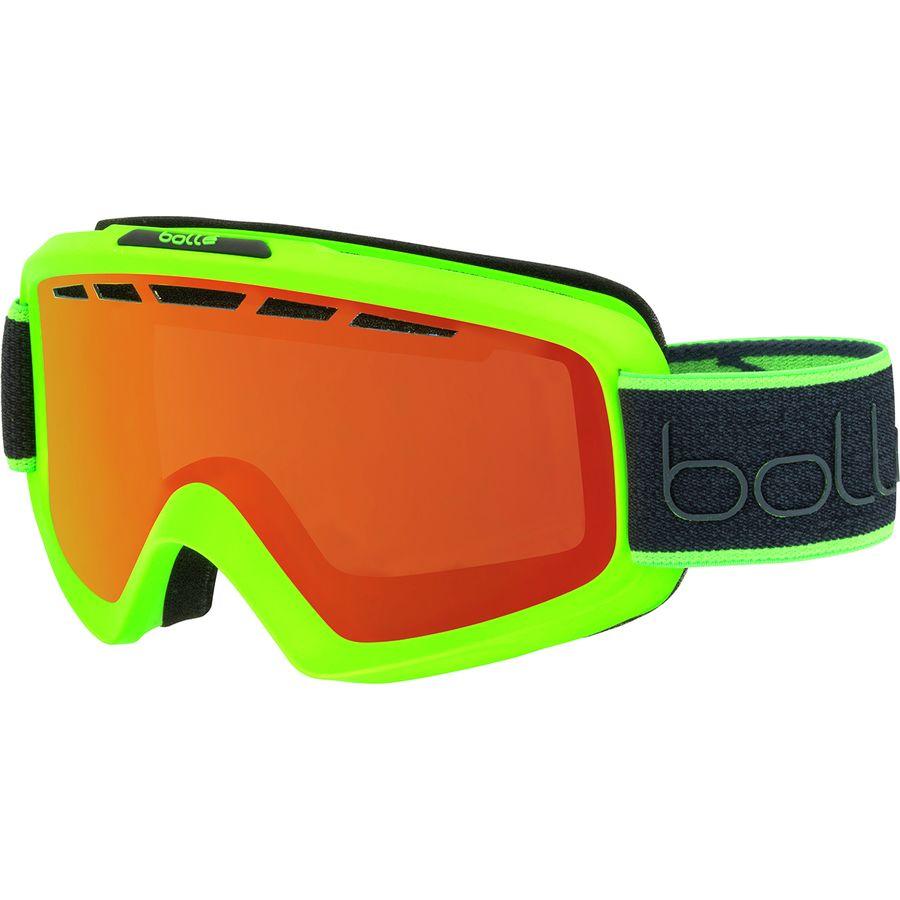 af92364934b Bolle Nova II Goggles