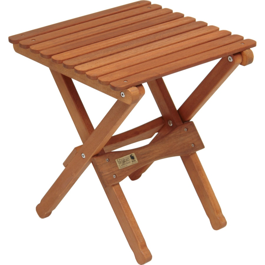 wood folding table byer of maine pangeon folding camp table backcountry 31066