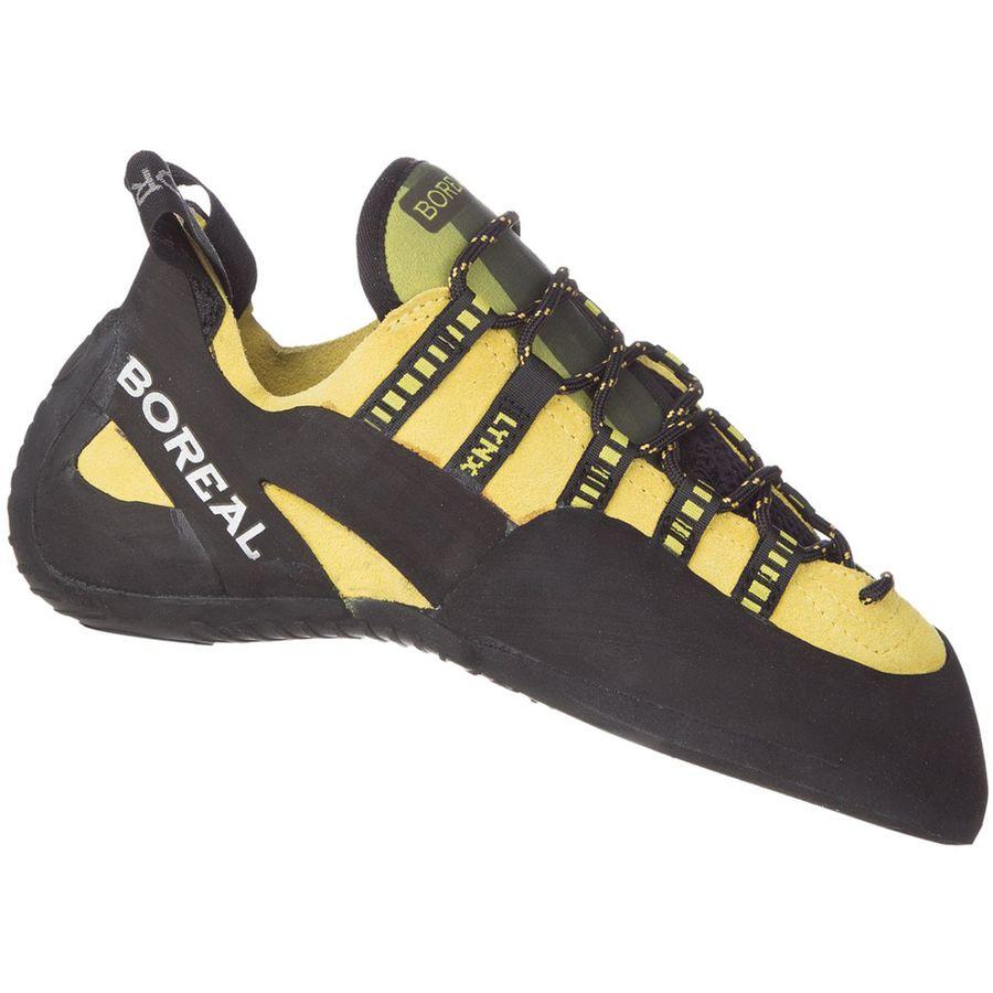 Lynx Climbing Shoes - Men's