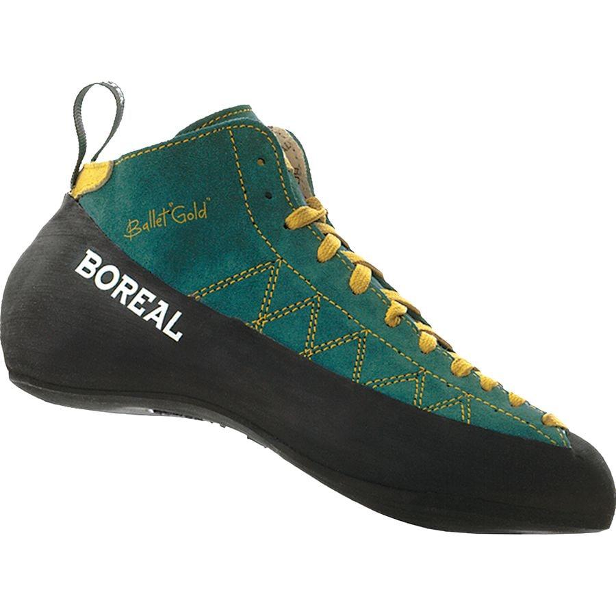 Ballet Gold Climbing Shoe