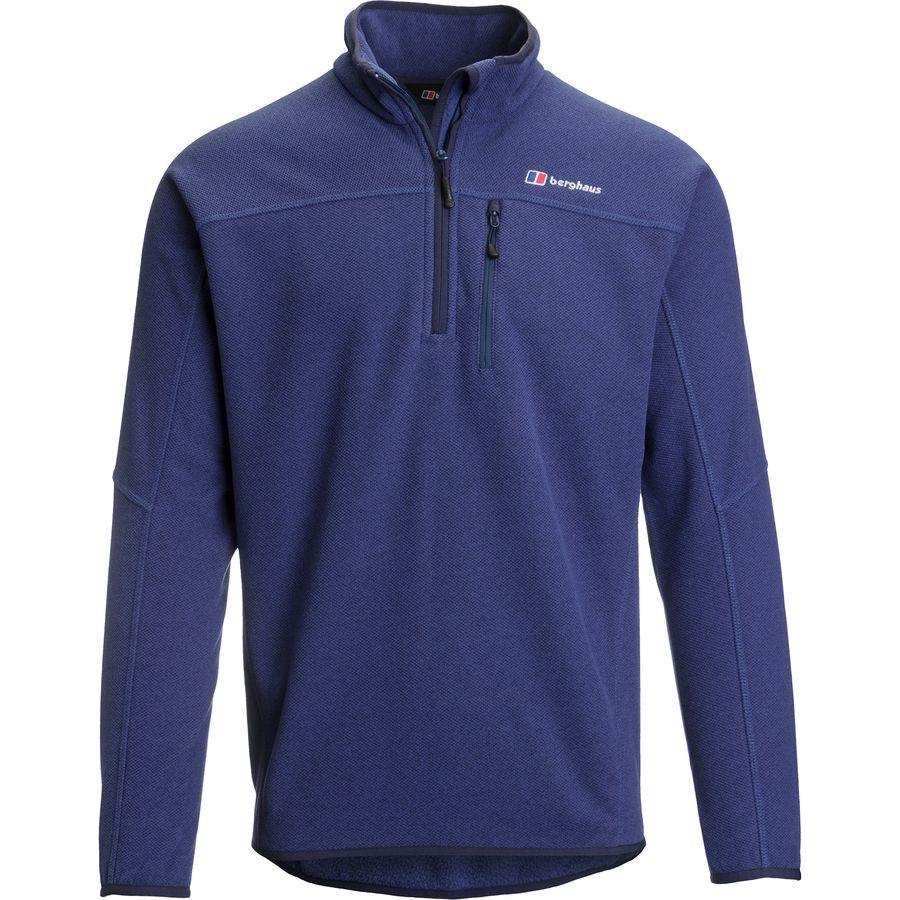 Berghaus Stainton Half-Zip Fleece Jacket - Mens