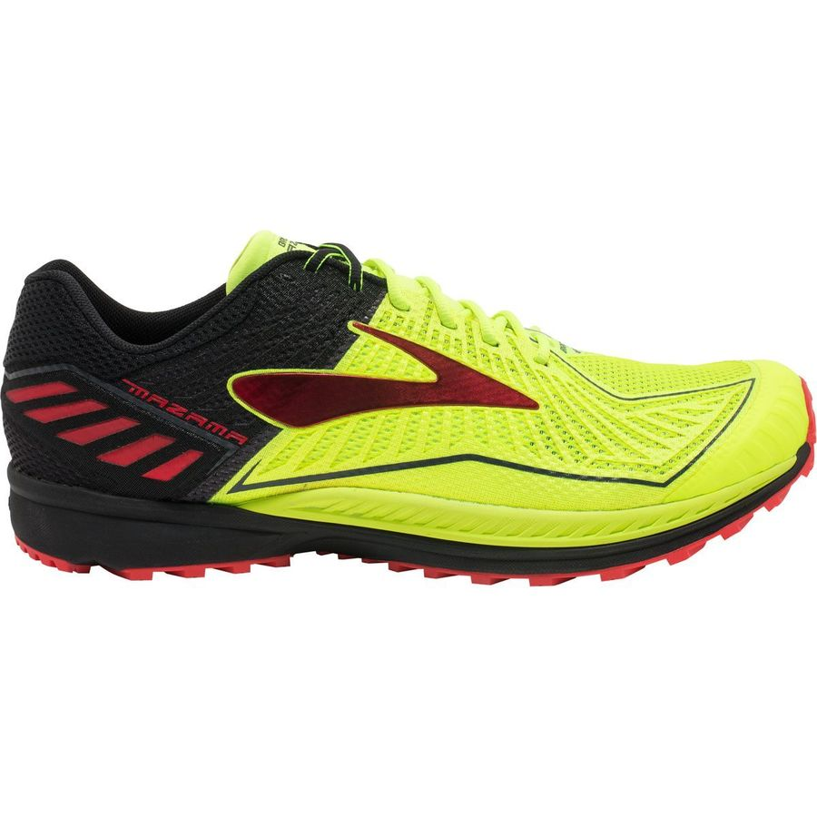 Brooks Mazama Trail Running Shoe - Mens