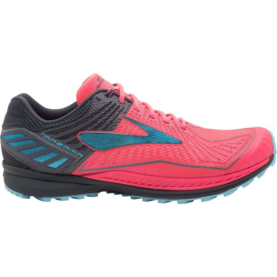 Brooks Pink Running Shoes