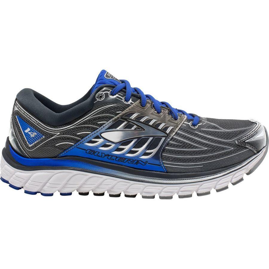 9d5366ef864 Brooks - Glycerin 14 Running Shoe - Men s -