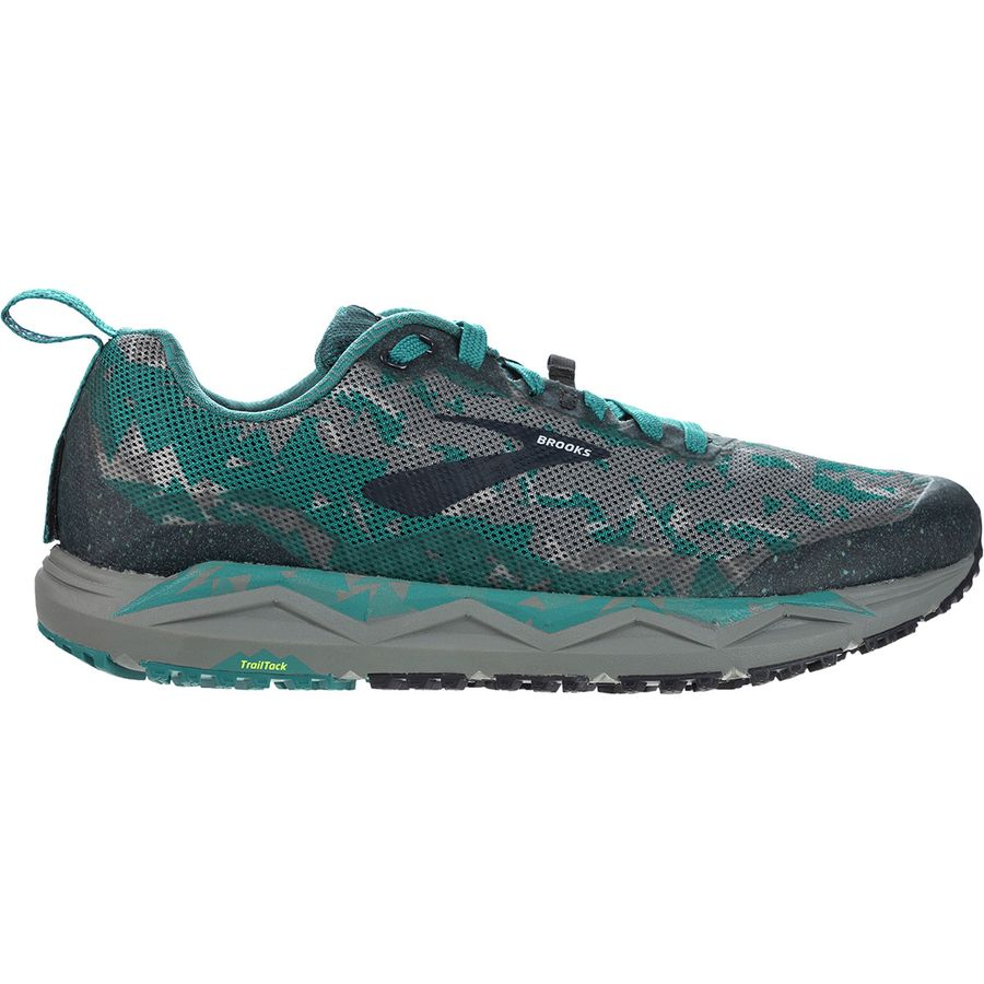 da7ed3193d0 Brooks - Caldera 3 Trail Running Shoe - Men s - Blue Grey Navy