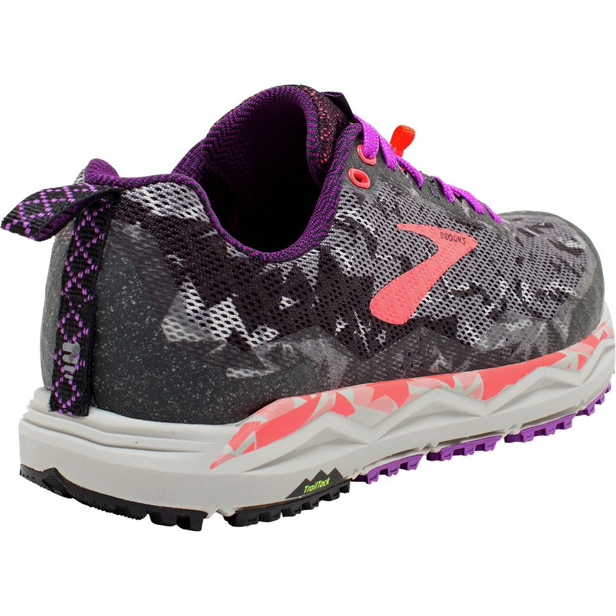 67d9f6353fa Brooks Caldera 3 Trail Running Shoe - Women s