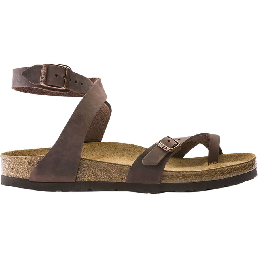 abd9d9de4576 Birkenstock - Yara Sandal - Women s - Habana Oiled Leather